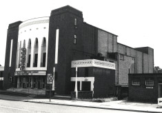 Hertford County Cinema