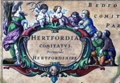 Hertford County Maps