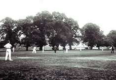 Cricket Club c.1910