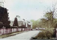 Crown Street