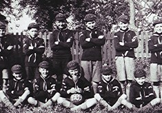 Cub Scouts Football Team, 1939