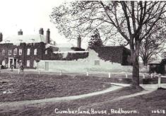 Cumberland House