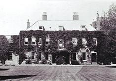 Redbourn Cumberland House