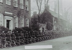 Army Cycle Battalion