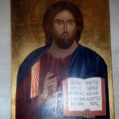 St Albans Abbey   Open Door