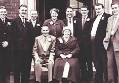 Redbourn Families