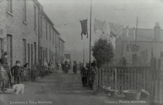 Chapman's Yard