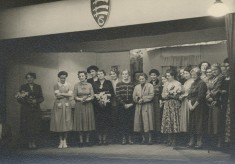 Women's Institute Choir