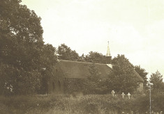 Hatfield Hyde Church