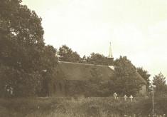 Hatfield Hyde Church
