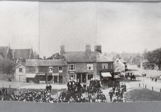 Church Green c.1895