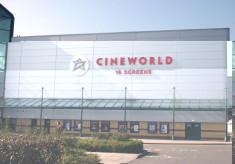 The Cinema, Stevenage