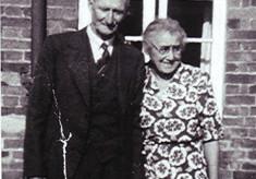 Arthur & Emma Archer
