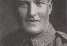 Kings Langley's Victoria Cross Winner