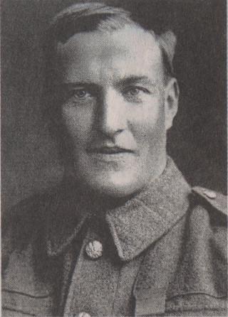 Private Christopher Cox | Hemel Hempstead Gazette