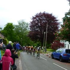 Women's Cycle Tour 2014