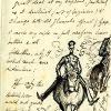 Letter from Rex Whistler (1904-44)