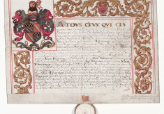 A Grant of Arms