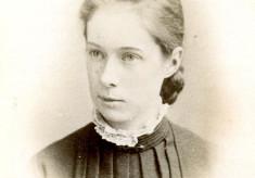 Letters of Winnie Seebohm