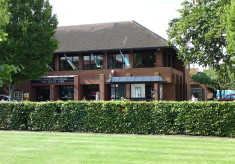 Plinston Hall