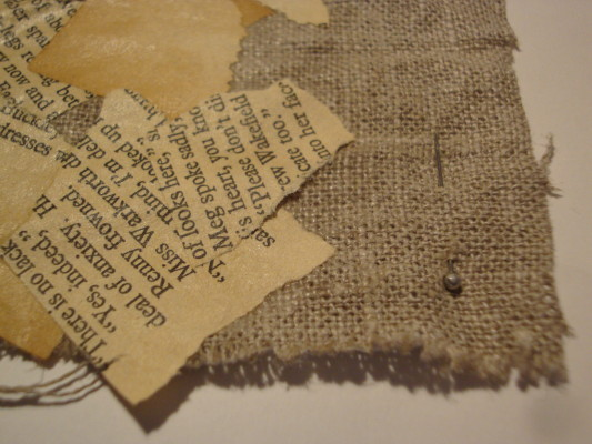 Paper layered