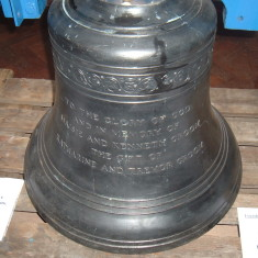 St. Mary's Church Bells