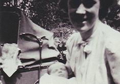 Delia (Robertson) Wiggett