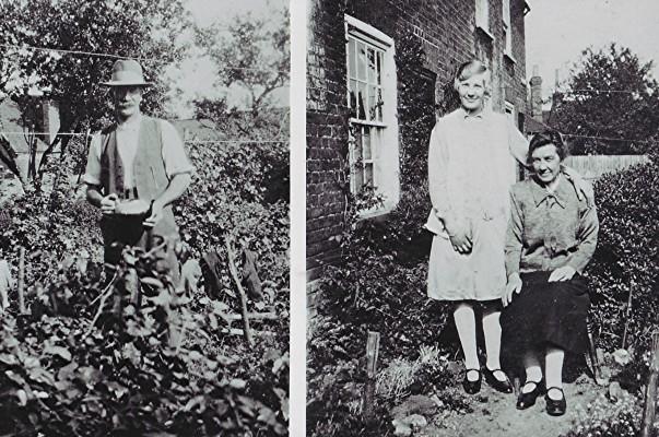The Daniels Family   Geoff Webb