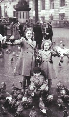 Darvell children
