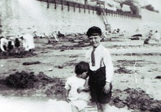 Olive & Arthur Darvell