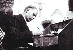 Rev. David Bickerton