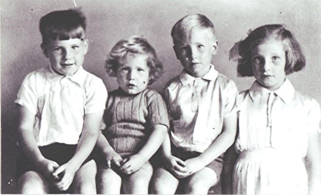 The Day children