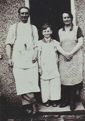 The Deamer Family   Geoff Webb