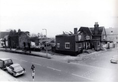 The Maidenhead Inn, Hoddesdon