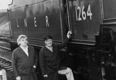 A Railwayman's War - Chapter 18