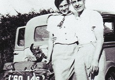 Don & Edie Mehew