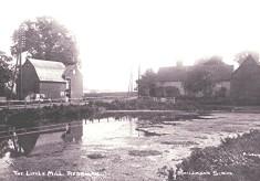 Doolittle Mill