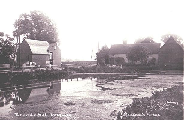 Doolittle Mill   Geoff Webb