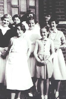Doris Elsden's Birthday Group | Geoff Webb