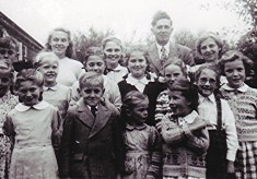 Doris Elsden's Party