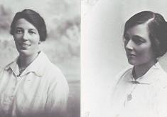 Draper Sisters