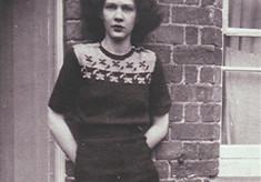 Doris Jefferys