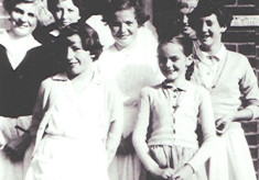 Doris Elsden's Birthday Group