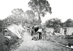 Hitchin Trades, Bancroft Drier Beds