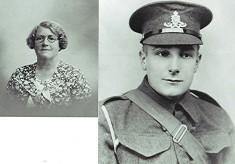 Elizabeth & Bernard Hucklesby