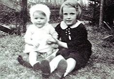 Doreen & Edna Fox