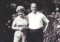 Eileen & Fred Richards