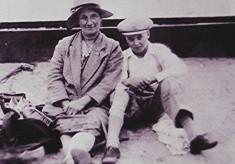Ellen & George Waller