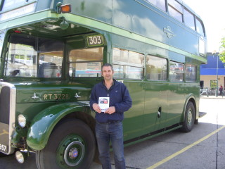 Classic Bus Running Day No.11 | Unknown