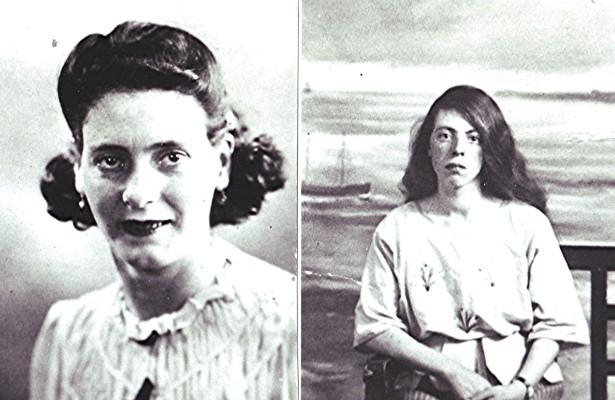 Ede & Nell Collins